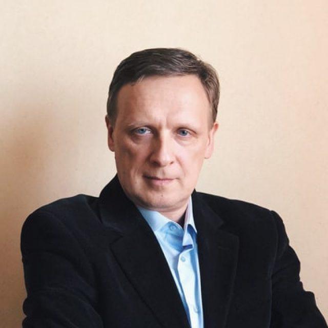 Башкиров Дмитрий Михайлович