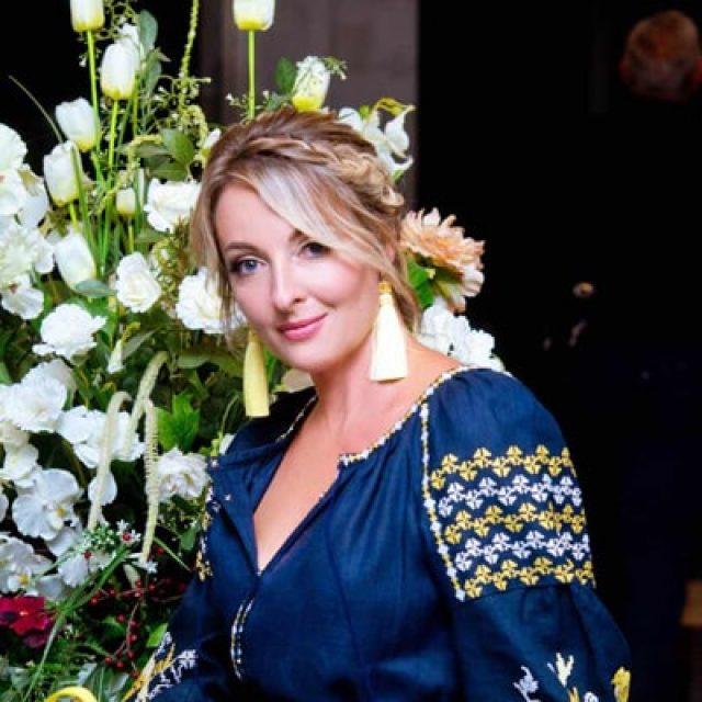 Дмитренко Инна Петровна