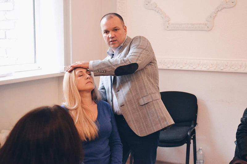 Гипноз — Гипнотерапия